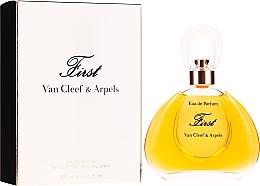 Fragrances, Perfumes, Cosmetics Van Cleef & Arpels First - Eau de Parfum