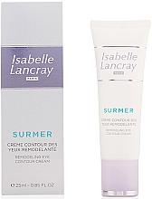 Fragrances, Perfumes, Cosmetics Eye Cream - Isabelle Lancray Surmer Eye Contour Cream