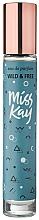 Fragrances, Perfumes, Cosmetics Eau de Parfum - Miss Kay Wild & Free Eau de Parfum