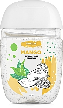 Fragrances, Perfumes, Cosmetics Anti-Bacterial Mango Hand Gel - SHAKYLAB Anti-Bacterial Pocket Gel