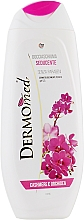 "Fragrances, Perfumes, Cosmetics Shower Gel ""Cashmere & Orchid"" - Dermomed Shower Gel Cashmere Orchid"