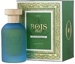 Fragrances, Perfumes, Cosmetics Bois 1920 Cannabis Collection Cannabis Salata - Eau de Parfum