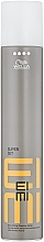 Fragrances, Perfumes, Cosmetics Extra Strong Hold Hair Spray - Wella Professionals EIMI Super Set