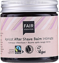 Fragrances, Perfumes, Cosmetics After Shave Balm - Fair Squared Apricot After Shave Balm
