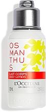 Loccitane Osmanthus - Set (edt/75ml+sh/gel/75ml+b/milk/75ml) — photo N3