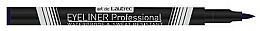 Fragrances, Perfumes, Cosmetics Eyeliner - Art de Lautrec Eyeliner Professional Waterproof Sweat Resistant