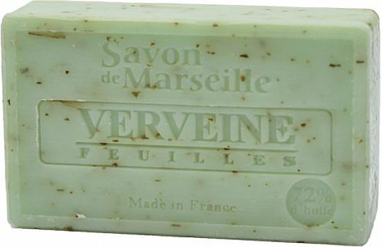 "Natural Soap ""Verbena Leaves"" - Le Chatelard 1802 Soap Verbena Leaves"