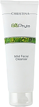 Fragrances, Perfumes, Cosmetics Gentle Cleansing Gel - Christina Bio Phyto Mild Facial Cleanser