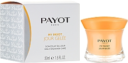 Fragrances, Perfumes, Cosmetics Energizing Jelly for Skin Radiance - Payot My Payot Jour Gelle