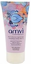 Fragrances, Perfumes, Cosmetics Nourishing & Regenerating Facial Night Cream - Amvi Cosmetics Night Face Cream