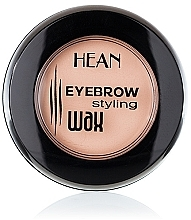 Fragrances, Perfumes, Cosmetics Brow Styling Wax - Hean Wax Styling Eyebrow