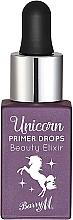 Fragrances, Perfumes, Cosmetics Face Primer - Barry M Beauty Elixir Unicorn Primer Drops