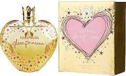 Fragrances, Perfumes, Cosmetics Vera Wang Glam Princess - Eau de Toilette
