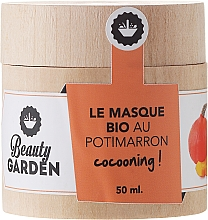 Fragrances, Perfumes, Cosmetics Pumpkin Face Mask - Beauty Garden Pumpkin Face Mask