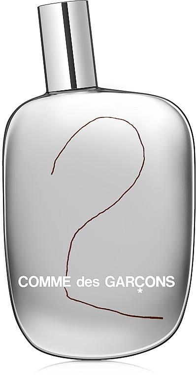 Comme des Garcons-2 - Eau de Parfum — photo N1