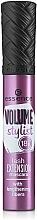 Fragrances, Perfumes, Cosmetics Lash Mascara - Essence Volume Stylist 18h Lash Extension Mascara