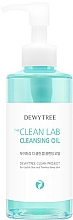 Fragrances, Perfumes, Cosmetics Hydrophilic Face Oil - Dewytree The Clean Lab Cleansing Oil