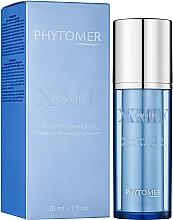 Fragrances, Perfumes, Cosmetics Anti-Aging Retexturing Face Serum - Phytomer Pionniere Xmf Radiance Retexturing Serum