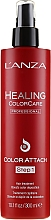 Fragrances, Perfumes, Cosmetics Color Protection Base Spray - Lanza Healing Color Care Color Attach Step 1
