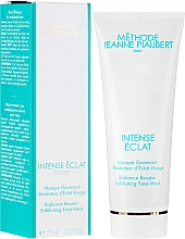 Fragrances, Perfumes, Cosmetics Exfoliant Face Mask - Methode Jeanne Piaubert Radiance Booster Exfoliating Face Mask