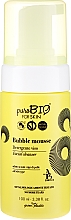 Fragrances, Perfumes, Cosmetics Face Cleansing Foam - PuroBio Cosmetics Bubble Mousse