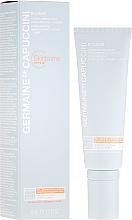 Fragrances, Perfumes, Cosmetics Light Face Cream - Germaine de Capuccini B-Calm Fundamental Moisturising Cream Light
