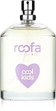 Fragrances, Perfumes, Cosmetics Roofa Cool Kids Zulima - Eau de Toilette
