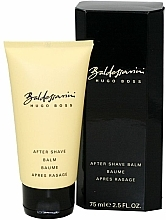 Fragrances, Perfumes, Cosmetics Baldessarini Classic - After Shave Balm