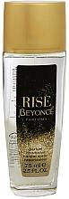 Fragrances, Perfumes, Cosmetics Beyonce Rise Pour Femme - Deodorant Spray