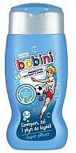 "Fragrances, Perfumes, Cosmetics Bath Foam-Shampoo ""Super Football Player"" - Bobini"