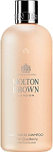 Fragrances, Perfumes, Cosmetics Colored Hair Cloudberry Shampoo - Molton Brown Cloudberry Nurturing Shampoo