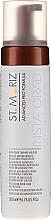 Fragrances, Perfumes, Cosmetics Self-Tanning Body Mousse - St. Moriz Advanced Pro Insta-Grad Tanning Mousse