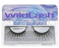 Fragrances, Perfumes, Cosmetics False Lashes - Ardell Runway Lashes Shimmer Black