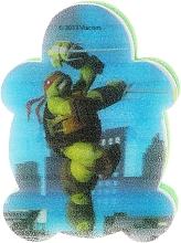 """Fragrances, Perfumes, Cosmetics Kids Bath Sponge """"Ninja Turtles"""" Raphael 2 - Suavipiel Turtles Bath Sponge"""