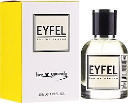 Fragrances, Perfumes, Cosmetics Eyfel Perfum M-1 - Eau de Parfum