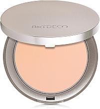 Fragrances, Perfumes, Cosmetics Compact Mineral Powder - Artdeco Hydra Mineral Compact Foundation