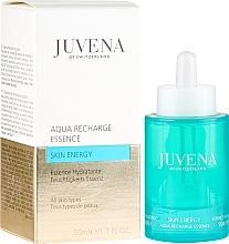 Fragrances, Perfumes, Cosmetics Face Essence - Juvena Skin Energy Aqua Essence Recharge
