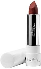 Fragrances, Perfumes, Cosmetics Moisturizing Lip Pomade - Ere Perez Wild Pansy Tinted Lipbar