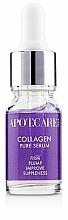 Fragrances, Perfumes, Cosmetics Smoothing Face Serum - APOT.CARE Pure Seurum Collagen
