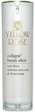 Fragrances, Perfumes, Cosmetics Facial Elixir - Yellow Rose Collagen2 Beauty Elixir