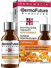 Fragrances, Perfumes, Cosmetics Vitamin A Rejuvenating Solution - DermoFuture Rejuvenating Therapy With Vitamin A