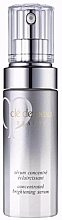 Fragrances, Perfumes, Cosmetics Concentrated Eye Serum - Cle De Peau Beaute Concentrated Brightening Serum