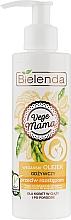 Fragrances, Perfumes, Cosmetics Stretch Mark Nourishing Oil for Pregnant Women - Bielenda Vege Mama Oil