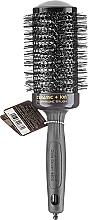 Fragrances, Perfumes, Cosmetics Thermal Hair Brush 55 mm - Olivia Garden Ceramic+ion Thermal Brush Black d 55