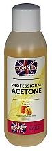"Fragrances, Perfumes, Cosmetics Nail Polish Remover ""Mango"" - Ronney Professional Acetone Mango"