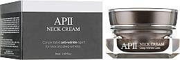 Fragrances, Perfumes, Cosmetics Anti-Wrinkle Neck & Decollete Cream - The Skin House Ap-Ii Professional Ex Restore Neck Cream