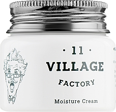 Fragrances, Perfumes, Cosmetics Devil's Claw Root Extract Face Cream - Village 11 Factory Moisture Cream