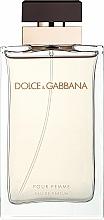 Fragrances, Perfumes, Cosmetics Dolce & Gabbana Pour Femme - Eau de Parfum