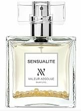 Fragrances, Perfumes, Cosmetics Valeur Absolue Sensualite - Eau de Parfum
