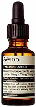 Fragrances, Perfumes, Cosmetics Face Oil - Aesop Fabulous Face Oil